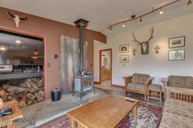 81 Kindsfather Drive, Livingston, MT 59047 (MLS #337047) :: Black Diamond Montana