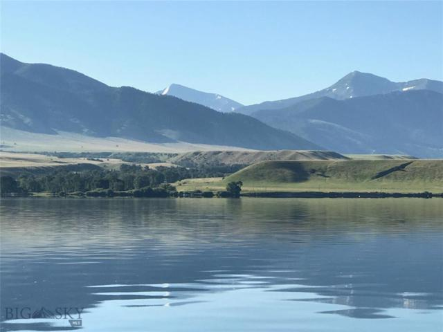 35 E Ennis Lake Rd Road E, McAllister, MT 59740 (MLS #337053) :: Hart Real Estate Solutions