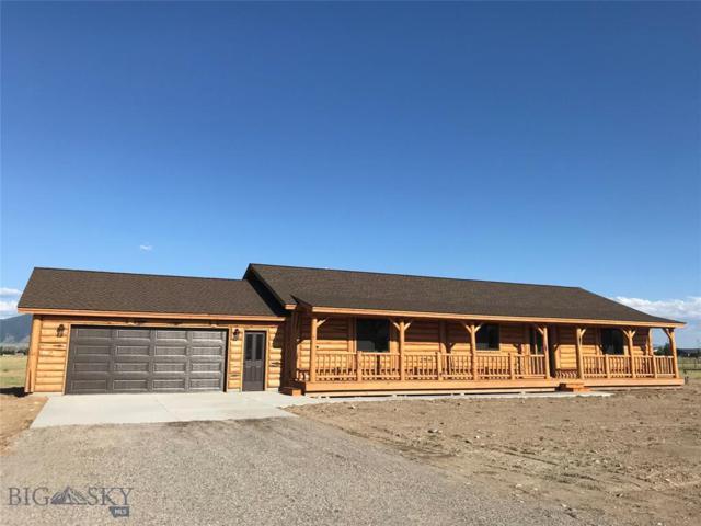 100 Sky View Drive, Ennis, MT 59729 (MLS #337055) :: Hart Real Estate Solutions