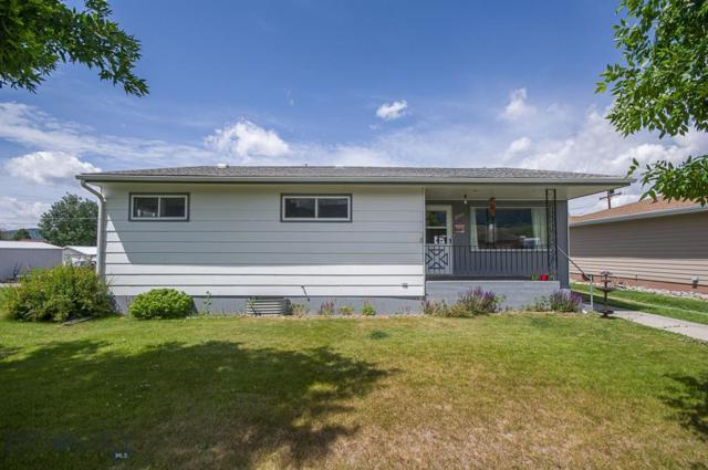 2005 Sherman Avenue, Butte, MT 59701 (MLS #337058) :: Hart Real Estate Solutions