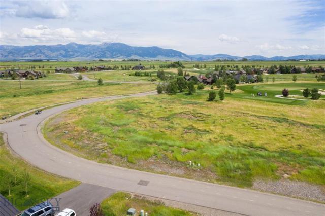 Lot 151 Rising Sun Way, Bozeman, MT 59718 (MLS #337076) :: Black Diamond Montana