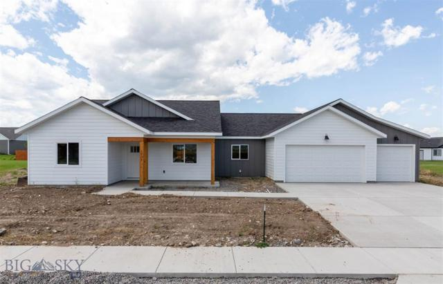 1705 Roundup Boulevard, Belgrade, MT 59714 (MLS #337077) :: Hart Real Estate Solutions