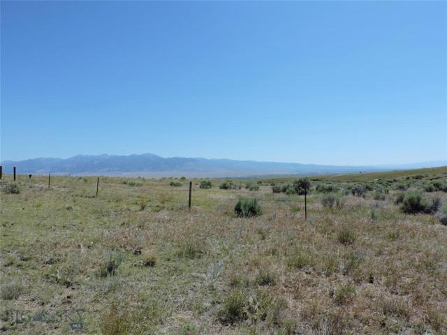 TBD Melrose Rd, Twin Bridges, MT 59754 (MLS #337080) :: Hart Real Estate Solutions
