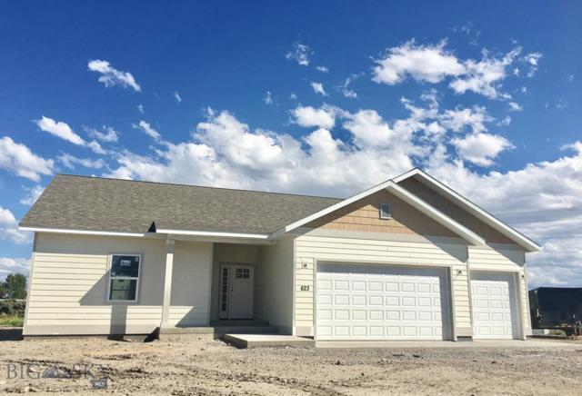 623 W Adams Street, Three Forks, MT 59752 (MLS #337087) :: Black Diamond Montana