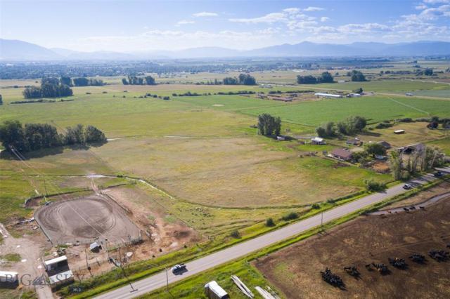 2980 Alaska Road, Bozeman, MT 59718 (MLS #337134) :: Hart Real Estate Solutions