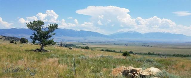 Tbd Lookout Trail / Lot 12 Stone Ridge View, McAllister, MT 59740 (MLS #337141) :: Hart Real Estate Solutions