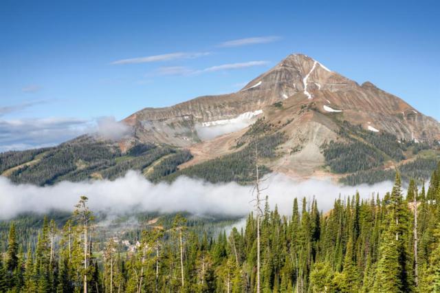 135 Summit View, Lot 8, Big Sky, MT 59716 (MLS #337155) :: Black Diamond Montana