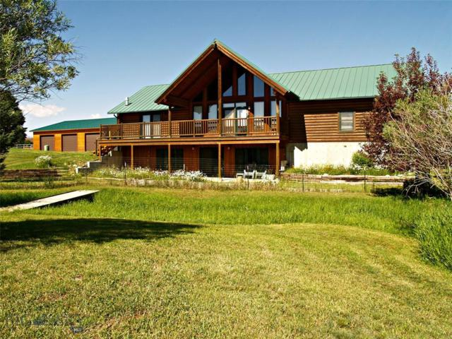 721 Comley Way, Ennis, MT 59729 (MLS #337156) :: Hart Real Estate Solutions