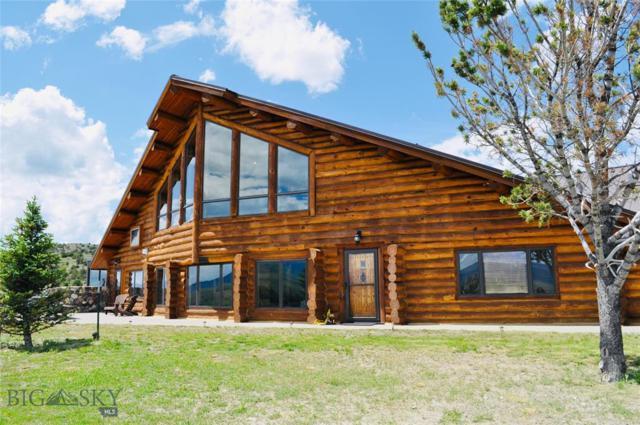 7 River Run Rd., Livingston, MT 59047 (MLS #337163) :: Hart Real Estate Solutions
