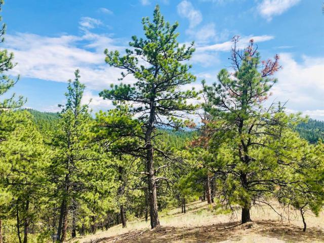 0 Upper Sawmill Creek Road, Cascade, MT 59421 (MLS #337187) :: Black Diamond Montana