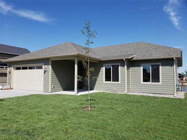 906 Floyd Way, Livingston, MT 59047 (MLS #337203) :: Hart Real Estate Solutions