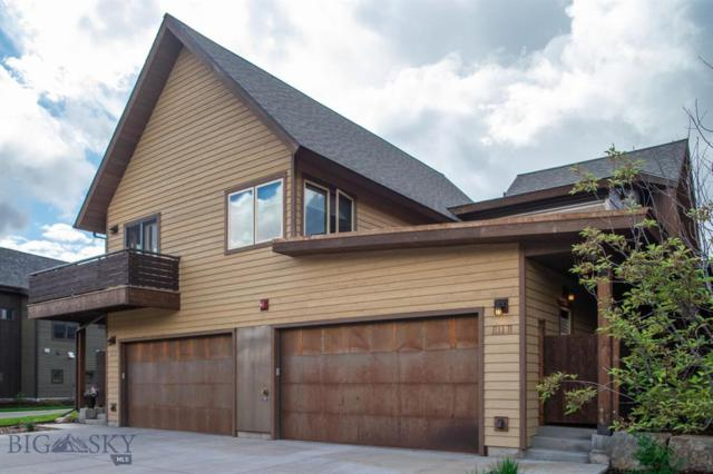 211 Pheasant Tail Lane 211B, Big Sky, MT 59716 (MLS #337217) :: Hart Real Estate Solutions