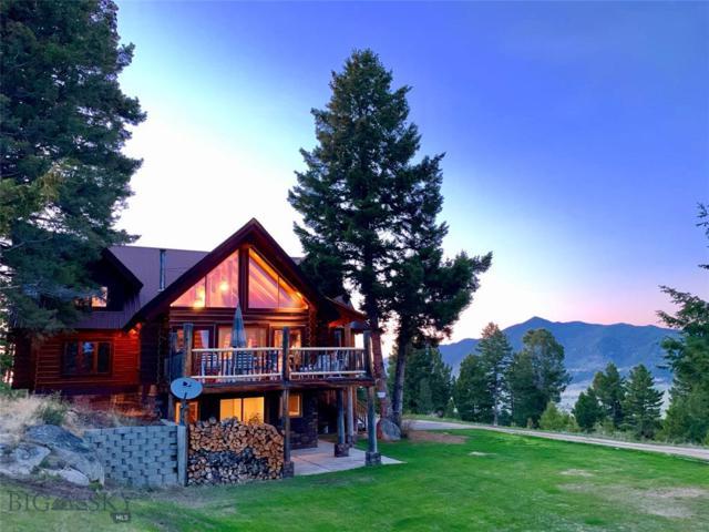 653 Scenic Drive, Butte, MT 59701 (MLS #337251) :: Black Diamond Montana