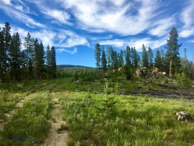tbd Lowland Road Tract B, Butte, MT 59701 (MLS #337254) :: Black Diamond Montana