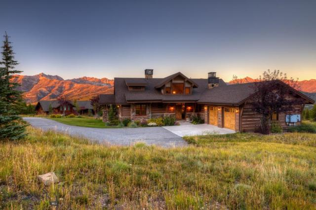 7 Half Hitch, Big Sky, MT 59716 (MLS #337259) :: Hart Real Estate Solutions