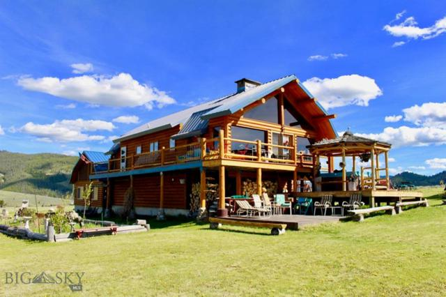10Bhv - Big Hole Valley, MT Real Estate Listings & Homes for