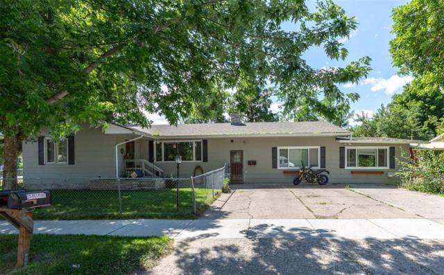 20 E Garfield, Bozeman, MT 59715 (MLS #337266) :: Black Diamond Montana