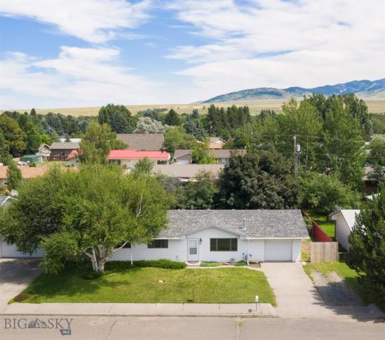 621 Meadowlark Lane, Livingston, MT 59047 (MLS #337275) :: Hart Real Estate Solutions