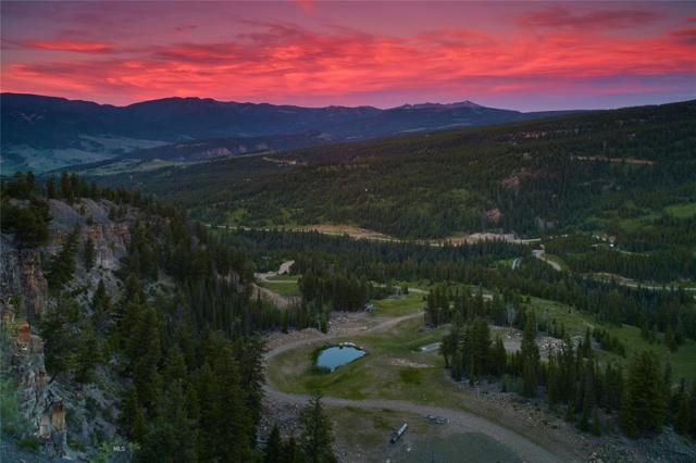 Lot 42 Beaver Creek Road, Big Sky, MT 59716 (MLS #337291) :: Black Diamond Montana