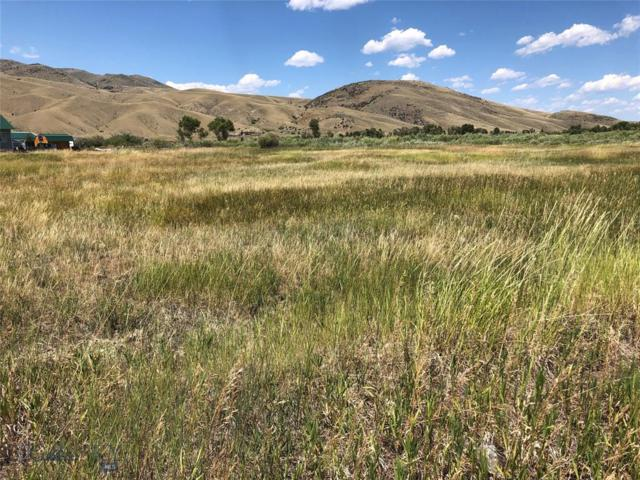 TBD Stone Rd, Silver Star, MT 59751 (MLS #337293) :: Hart Real Estate Solutions