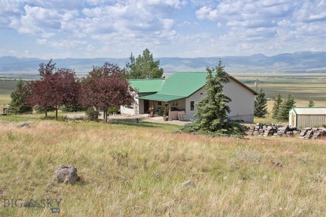 Mustang Ranches Real Estate & Homes for Sale in Ennis, MT
