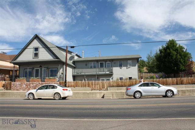517 W Daly Street, Butte, MT 59701 (MLS #337322) :: Black Diamond Montana