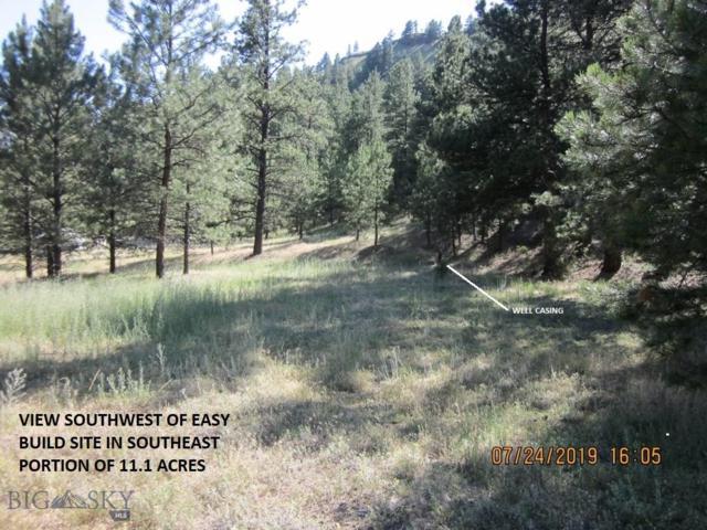 tbd Sugarloaf Mountain Lane, Cascade, MT 59421 (MLS #337327) :: Black Diamond Montana