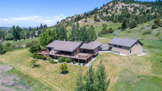 809 W Rocky Creek, Bozeman, MT 59715 (MLS #337383) :: L&K Real Estate