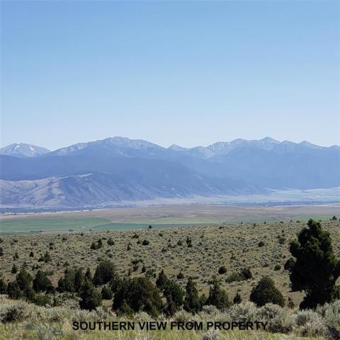 TBD 640 Acres On Sheep Camp Road, Whitehall, MT 59759 (MLS #337411) :: Hart Real Estate Solutions