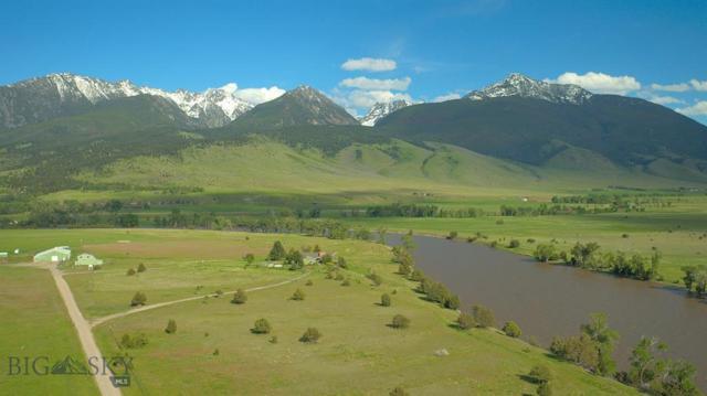 3882 Us Highway 89 S, Livingston, MT 59047 (MLS #337418) :: Black Diamond Montana