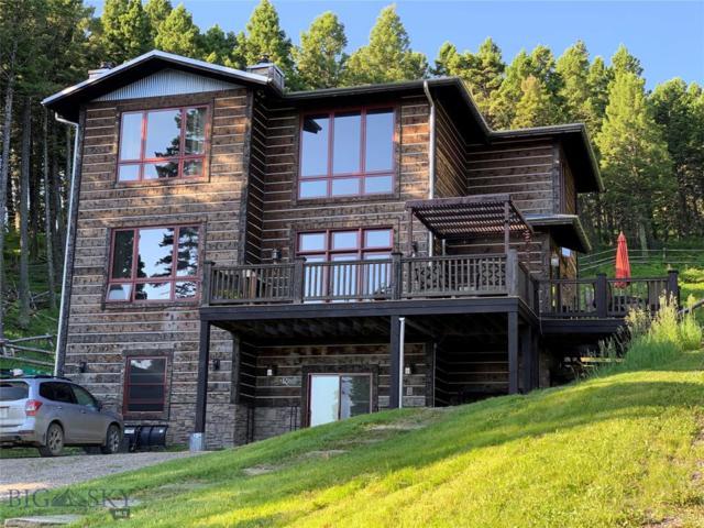 4 Skyport Heights Rd, Livingston, MT 59047 (MLS #337421) :: Hart Real Estate Solutions