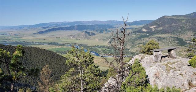 LV60 Livingston Peak, Livingston, MT 59047 (MLS #337426) :: Hart Real Estate Solutions