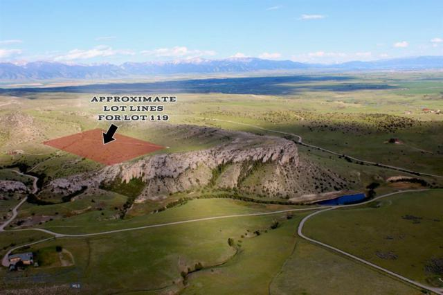 Lot 119 Cliffview Road, Manhattan, MT 59741 (MLS #337459) :: Montana Life Real Estate