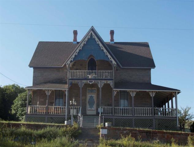306 E Idaho St, Virginia City, MT 59755 (MLS #337476) :: Montana Life Real Estate