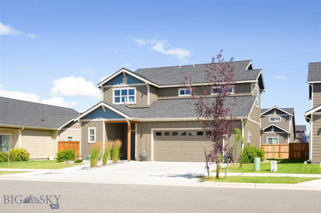 156 S Reliance Avenue, Bozeman, MT 59718 (MLS #337506) :: Hart Real Estate Solutions