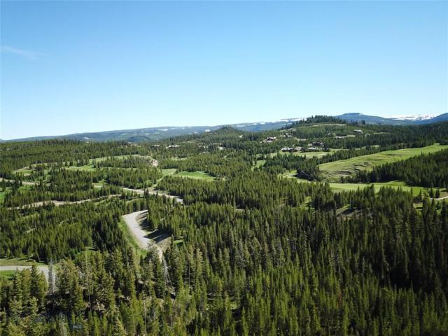 Lot 302 Outlook Trail, Big Sky, MT 59716 (MLS #337518) :: Black Diamond Montana
