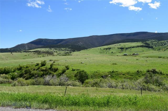TBD Cokedale Road, Livingston, MT 59047 (MLS #337587) :: Black Diamond Montana
