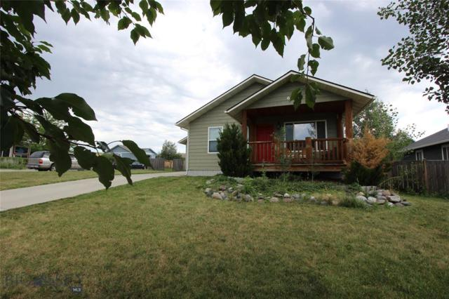 616 N 7th Street, Livingston, MT 59047 (MLS #337589) :: Black Diamond Montana