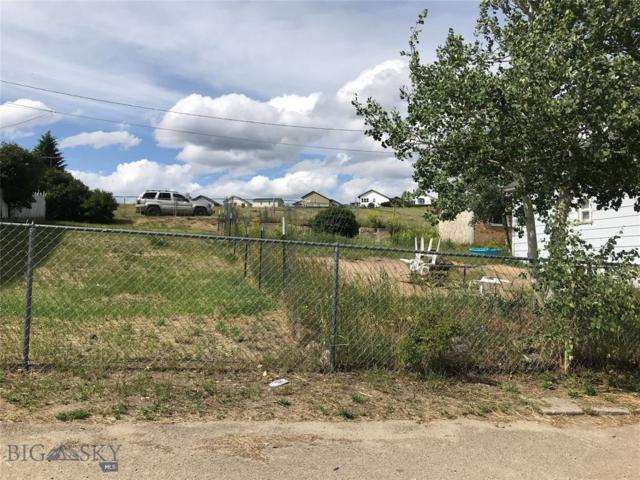 TBD Boardman, Butte, MT 59701 (MLS #337610) :: Hart Real Estate Solutions
