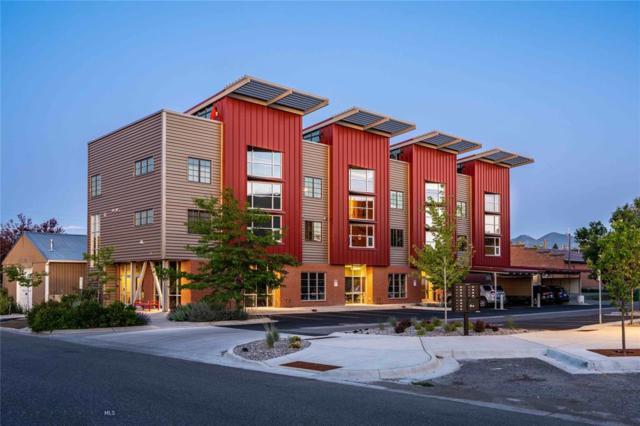 626 E Cottonwood Street #2, Bozeman, MT 59715 (MLS #337625) :: Hart Real Estate Solutions