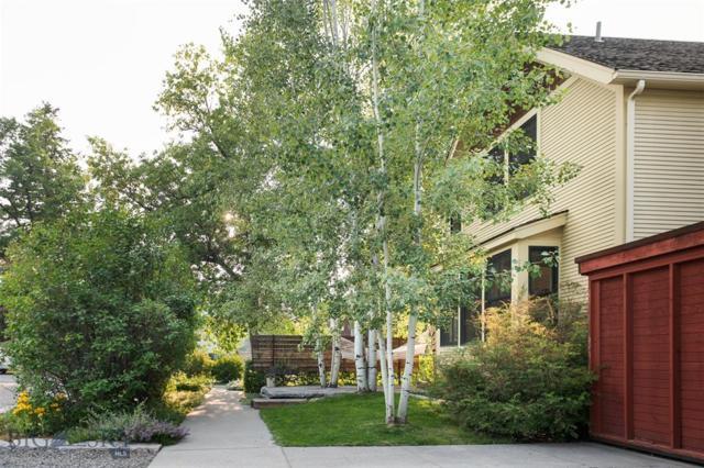 524 S Black A & B, Bozeman, MT 59715 (MLS #337643) :: Hart Real Estate Solutions