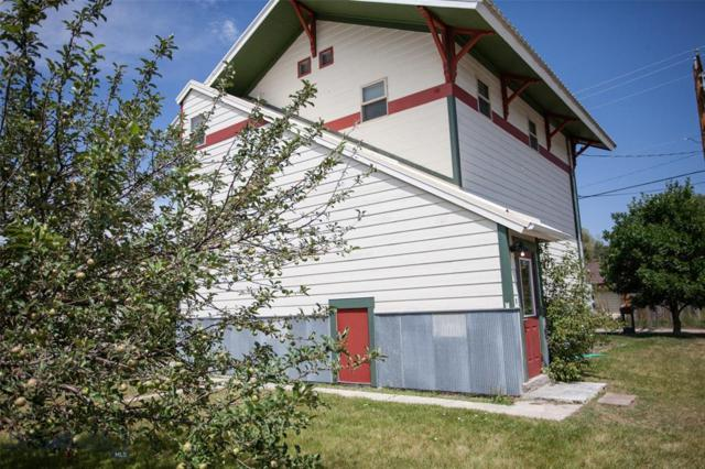 305 E Railroad N, Manhattan, MT 59741 (MLS #337666) :: Hart Real Estate Solutions