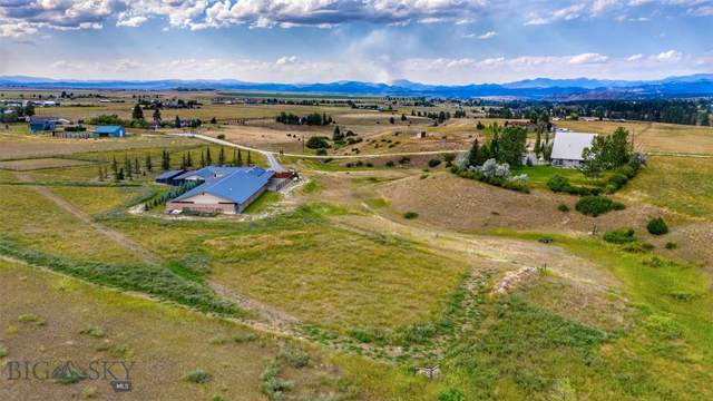 5832 Spokane Ranch, East Helena, MT 59635 (MLS #337689) :: Black Diamond Montana