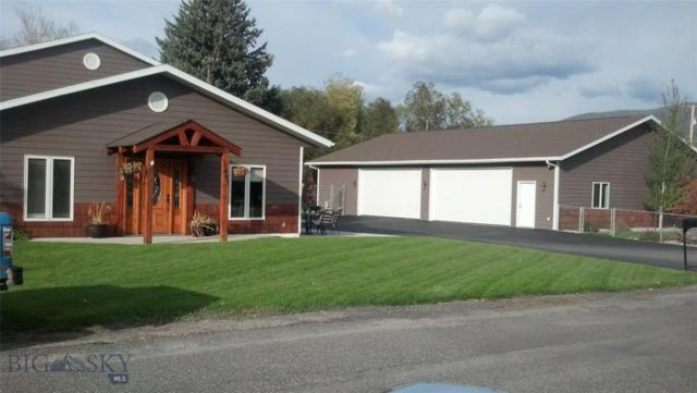 1447 Hobson Avenue, Butte, MT 59701 (MLS #337690) :: Black Diamond Montana
