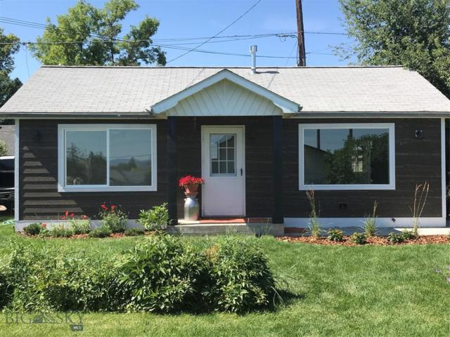 314 W Main Street, Manhattan, MT 59741 (MLS #337709) :: Montana Life Real Estate