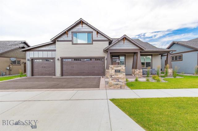 2125 Dennison Lane, Bozeman, MT 59715 (MLS #337729) :: Hart Real Estate Solutions