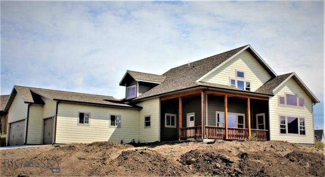 1215 Ridgeview Trials, Livingston, MT 59047 (MLS #337734) :: Black Diamond Montana