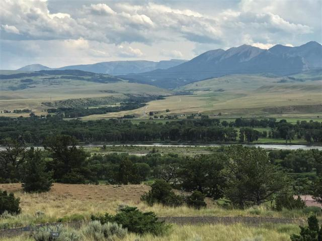 TBD Rattlesnake, Livingston, MT 59047 (MLS #337754) :: Hart Real Estate Solutions