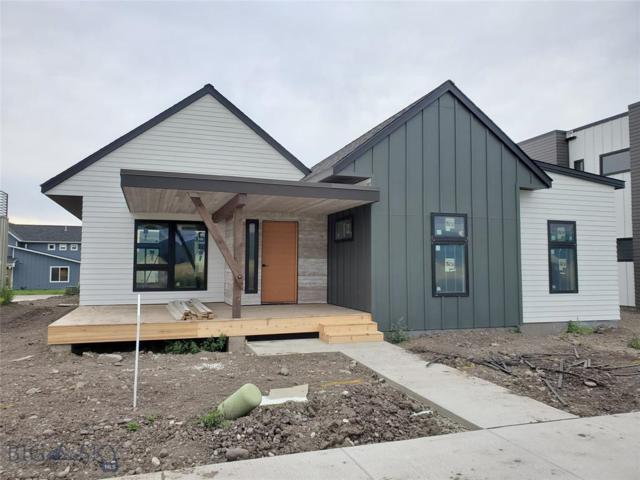 6565 Blackwood Road, Bozeman, MT 59718 (MLS #337769) :: Hart Real Estate Solutions