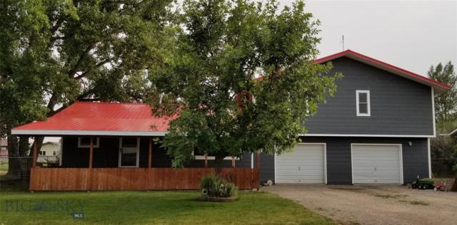 1130 4th Avenue, Vaughn, MT 59487 (MLS #337802) :: Black Diamond Montana